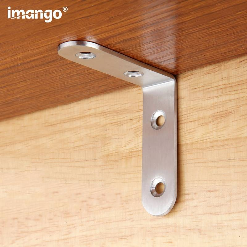 Невидимый крепеж для полок: как самому подвесить конструкцию, чтобы ее не было видно