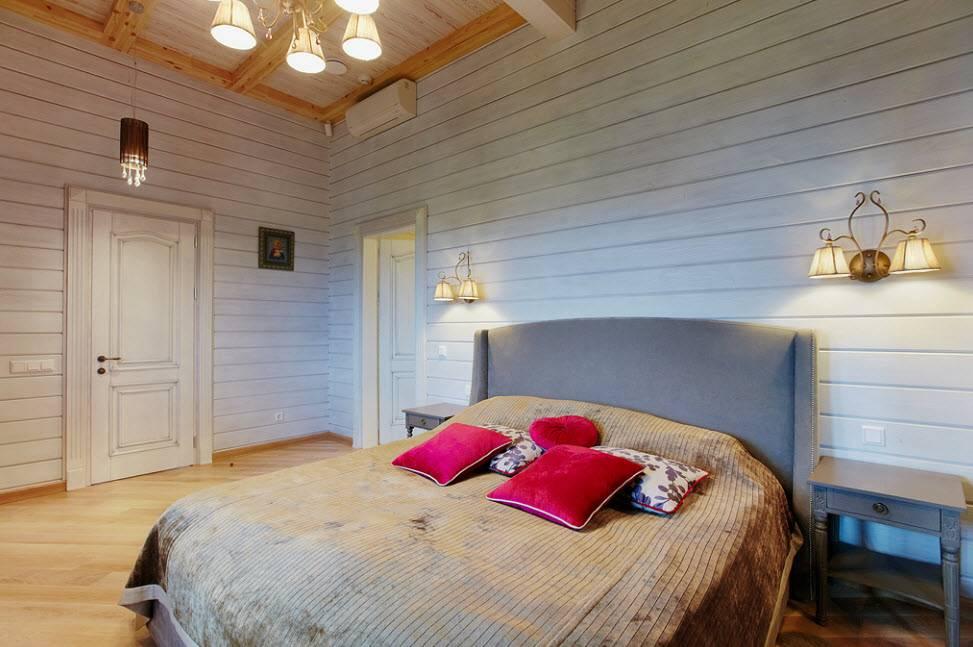 Чем покрасить вагонку внутри дома: необходимость, выбор и подготовка
