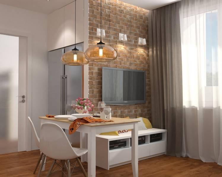 Дизайн 2-комнатной квартиры площадью 42 кв. м (64 фото): особенности ремонта в «хрущевке» без перепланировки, идеальные решения по планировке двухкомнатной квартиры со смежными комнатами
