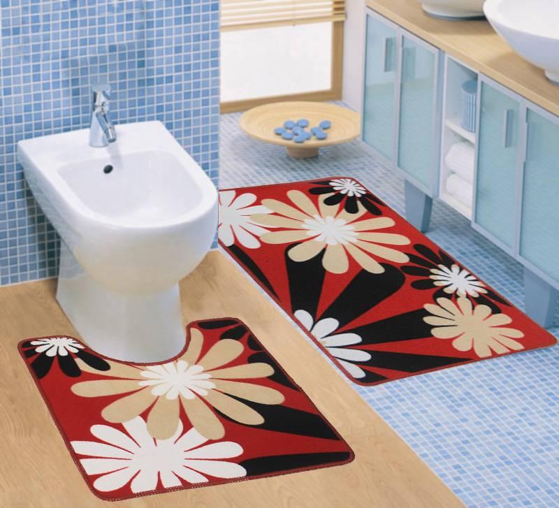 Дизайн ванной комнаты с туалетом: реальные фото примеры практичного дизайна