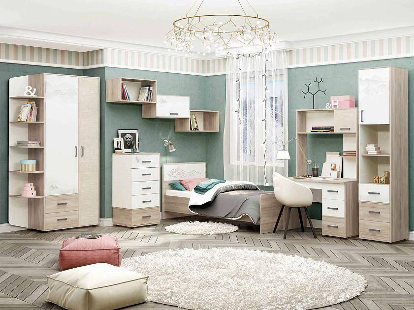 Детская комната для школьника в современном стиле 2021: как оформить, интересные идеи дизайна интерьера, фото, видео