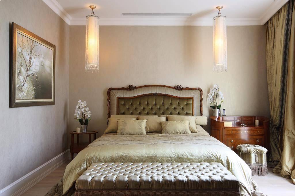 Оформление интерьера в небольшой спальне 12 кв м