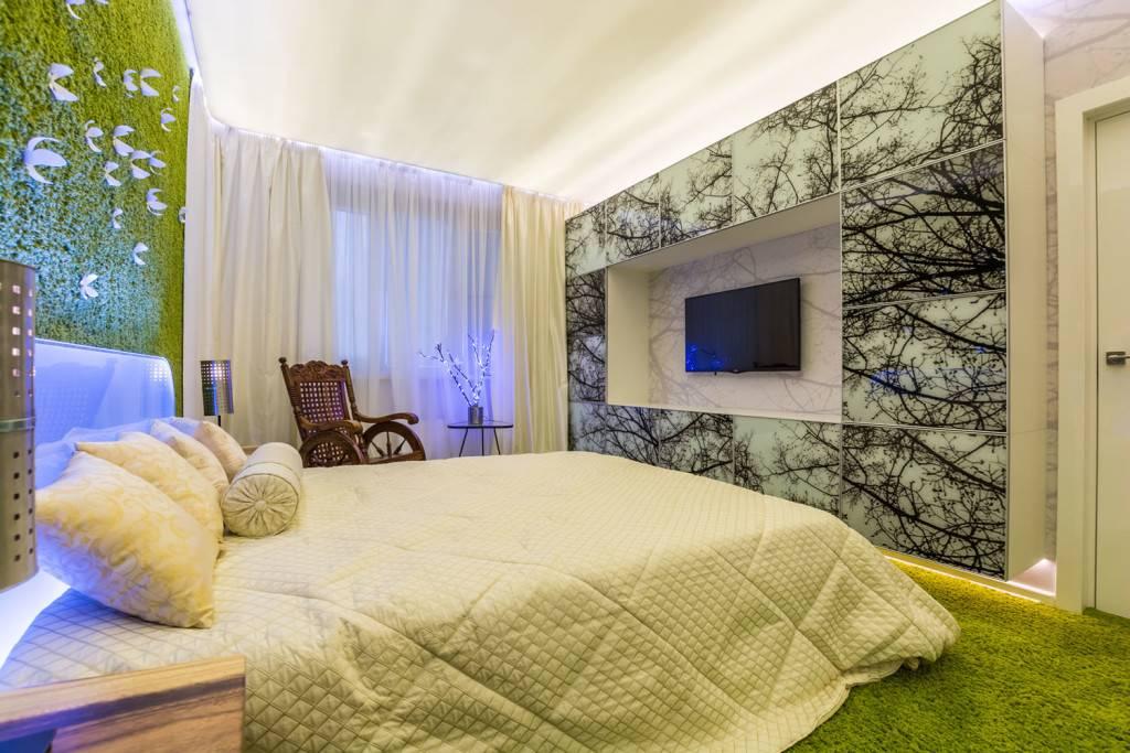 100 лучших идей: современный дизайн спальни 15 кв.м. на фото