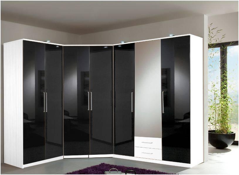 Дизайн углового шкафа +75 фото