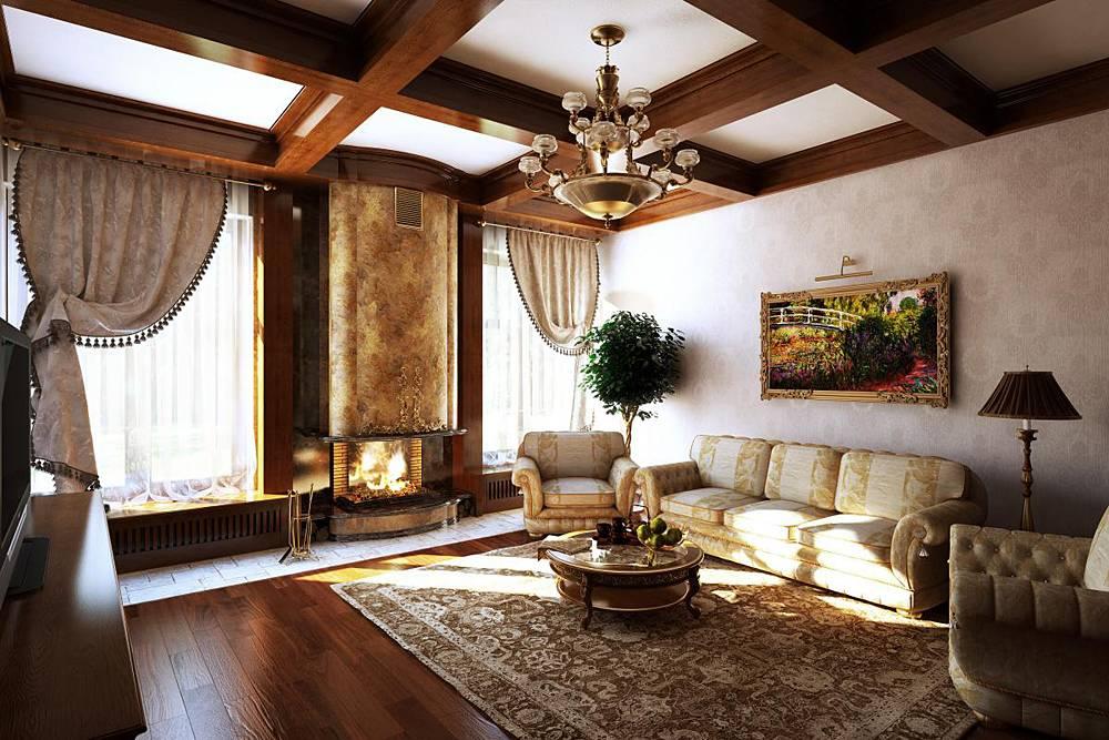 Красивые дома: фото внутри и снаружи, идеи дизайна и планировки