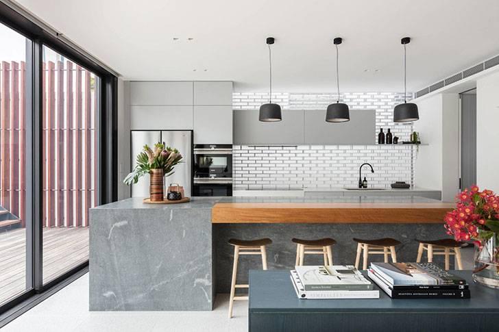 Кухня-гостиная в 2020 году: актуальные идеи дизайна, фото
