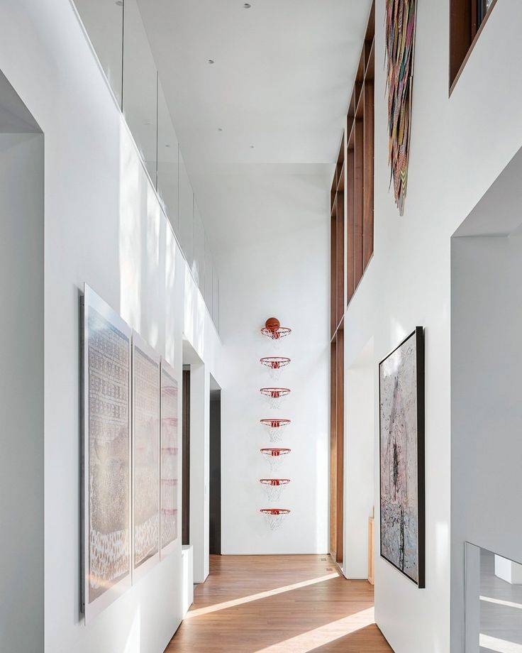 Дизайн коридора: интерьер, идеи - 15 фото