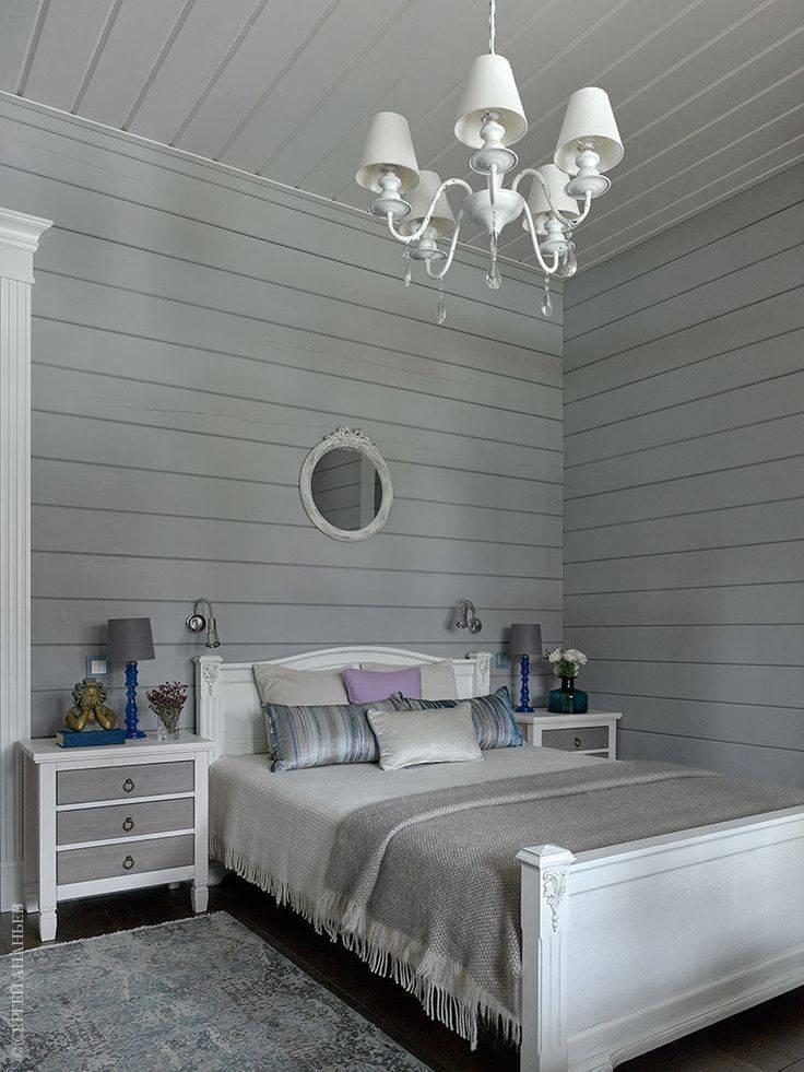Чем покрасить вагонку внутри дома: выбор материала и советы по покраске