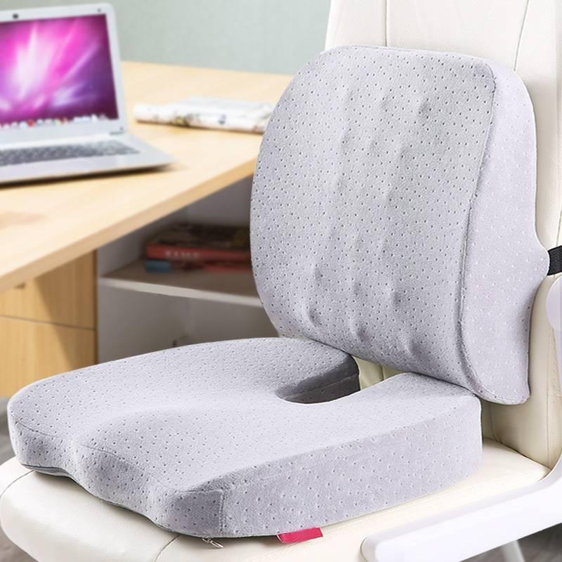 Подушки для сидения: мягкая сидушка для сидения на полу. большие напольные подушки и на скамью в прихожую, ортопедические и другие
