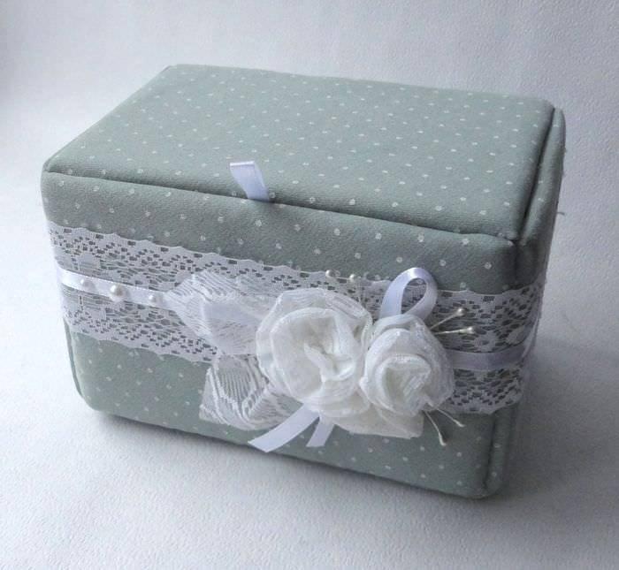 Коробка своими руками: топ-100 фото лучших идей красивых коробочек