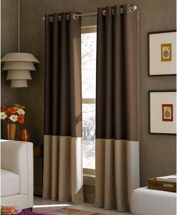 Как подобрать шторы к обоям: фото, правила выбора тканей и оттенков