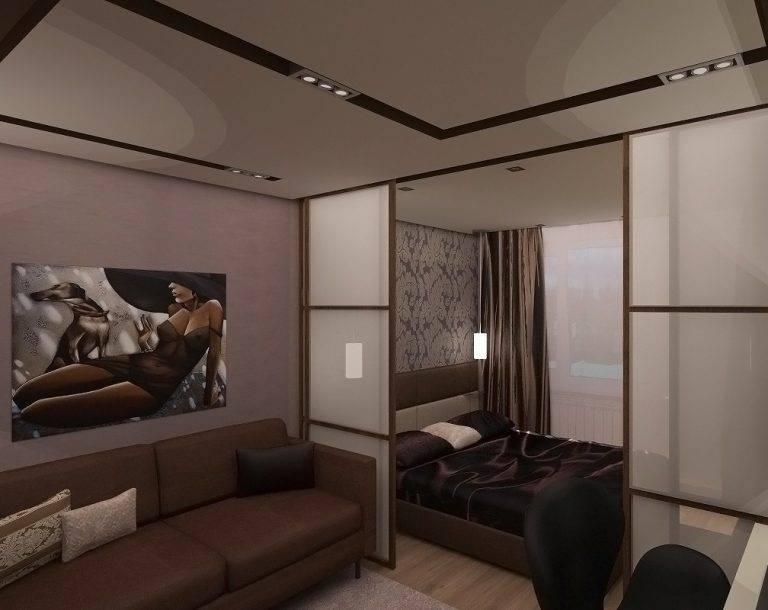 Спальня 20 кв. м. — 50 идей красивого ремонта и дизайна в спальне 20 м²