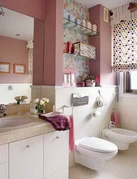Растения для ванной: какие выбрать и как ими украсить комнату? (+35 фото)