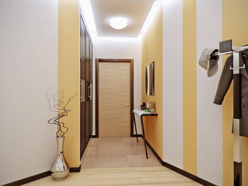 Длинная прихожая: 100 фото красивого дизайна, правила выбора мебели, сочетание интерьера по цвету и стилю