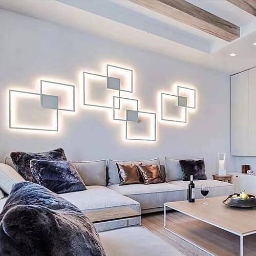 Люстра в гостиную (80 фото): 10 стильных и современных моделей люстр в зал