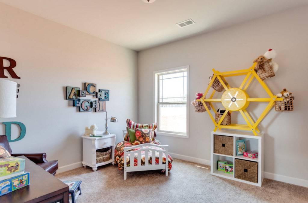 Как украсить детскую комнату своими руками? идеи оформления для праздников