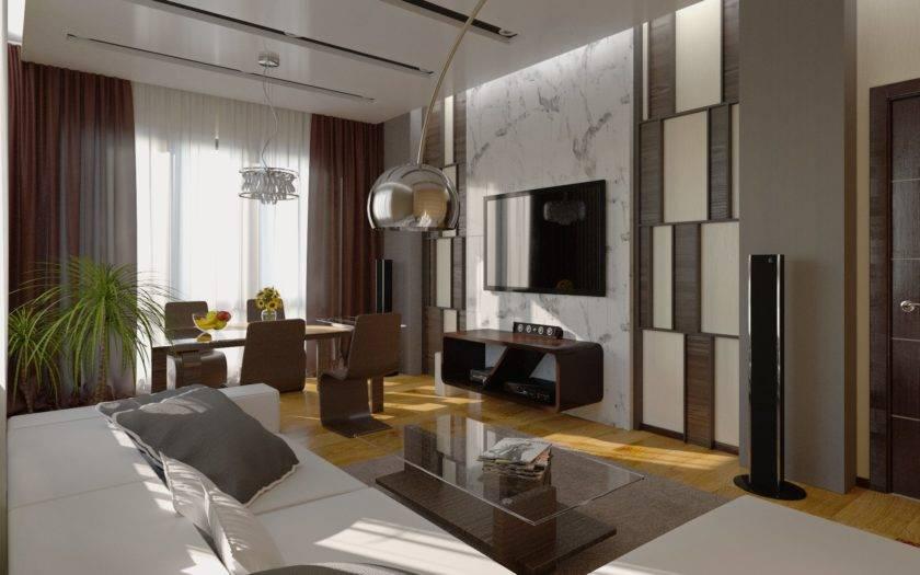 Квадратная гостиная: 100 фото красивых идей дизайна интерьера
